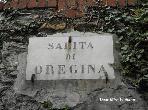 Salita di Oregina (2)
