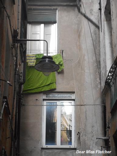 Vico di Porta Nuova (2)