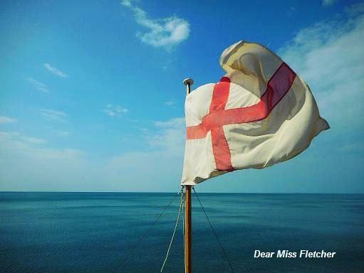 Bandiera di Genova (2)