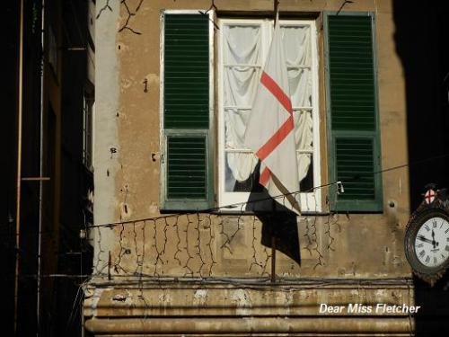 Bandiera di Genova (3)