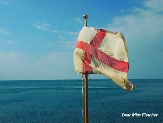 Bandiera di Genova (5)