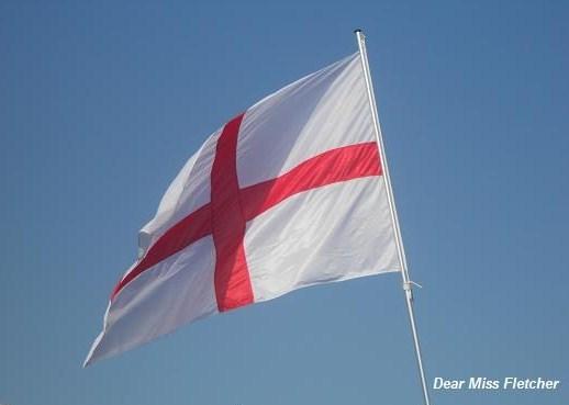 Bandiera di Genova