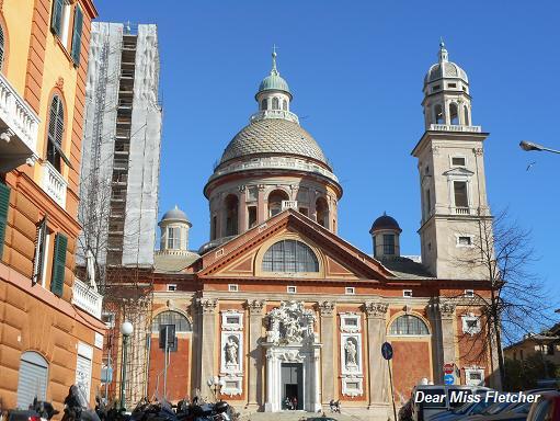 Basilica di Carignano