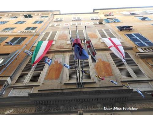 Casa di Mazzini