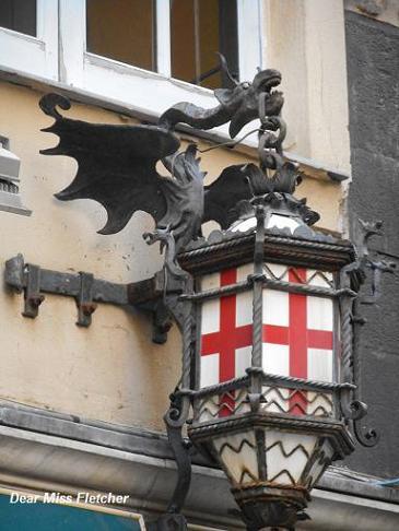 Croce di San Giorgio