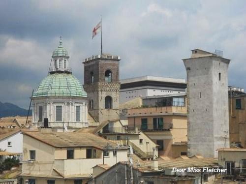 Torre Grimaldina (2)