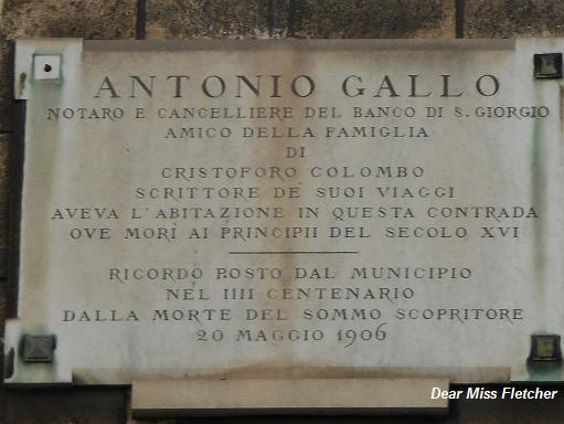 Antonio Gallo