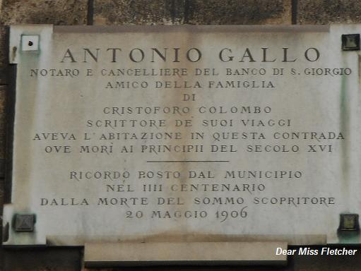Antonio Gallo