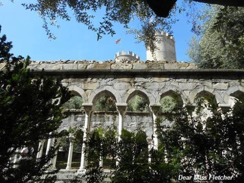 Chiostro di Sant'Andrea