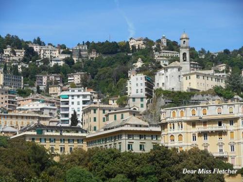 Corso Firenze (2a)