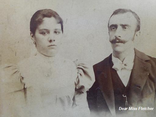 Edoardo e Paola Oneto