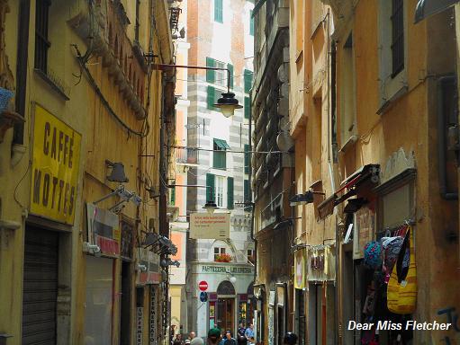 Via del Campo (2)
