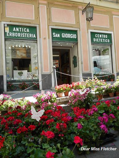Via Luccoli (10a)