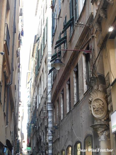 Via San Luca
