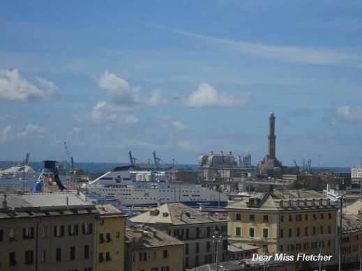 Miramare - Genova