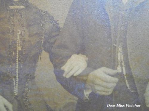 Teresa e Pietro 7)