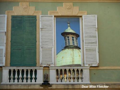 Piazza di Santa Maria degli Angeli