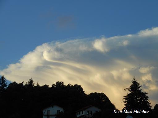 Nuvole (3)