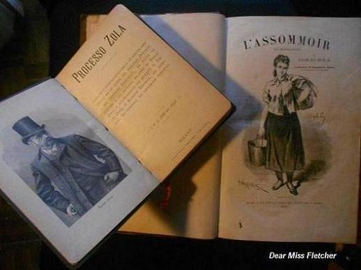 Di libri amati e librerie