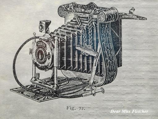 Un Manuale del 1910: Fotografia pei dilettanti