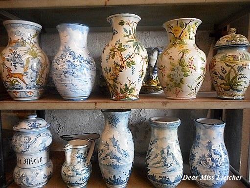 Buongiorno ceramica ii° edizione mostra albisola